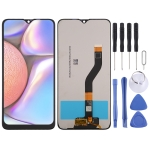 incell LCD Screen and Digitizer Full Assembly for Galaxy A10 (Black)