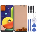 incell LCD Screen and Digitizer Full Assembly for Galaxy A30 / A50 / A50s (Black)