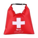 1.2L Outdoor River Drifting Mobile Phone Waterproof Bag Adventure First Aid Compression Storage Bag