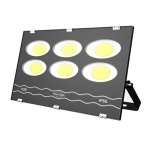 300W LED Waterproof Outdoor Searchlight Floodlight Warehouse Factory Building Flood Light(White Light)