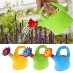 Children Beach Toys Watering Can Playing Sand Playing Water Tools, Random Color Delivery