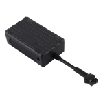 TL210 Car Truck Vehicle Tracking GSM GPRS / SMS GPS Tracker (Black)