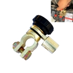 Car Battery Selector Isolator Disconnect Rotary Switch Cut