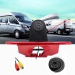 PZ465 Car Waterproof Brake Light View Camera for Citroen / Peugeot / Toyota