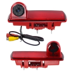 PZ463 Car Waterproof 170 Degree View Camera for Renault / Opel