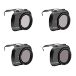 STARTRC 4 PCS ND4PL / ND8PL / ND16PL / ND32PL Drone Lens Filter for DJI MAVIC MINI
