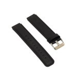 For Huawei B5 Leather Strap(Black)