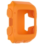 For Garmin Forerunner 920 Silicone Protective Case(Orange)