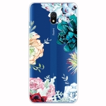 For Xiaomi Redmi 8A Lucency Painted TPU Protective Case(Witchford)