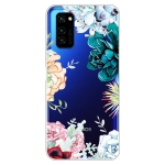 For Huawei Honor V30 Lucency Painted TPU Protective Case(Witchford)
