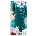 For Xiaomi CC9 Pro Lucency Painted TPU Protective Case(Witchford)