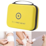 Xiaomi Travel First Aid Kit Bag Home Nurse Household Medical Package Measured in Seconds