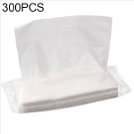 300 Packs Hotel Room Paper Napkins Facial Tissue
