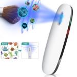 Portable UVC LED Light Sterilizer Disinfection Stick Lamp