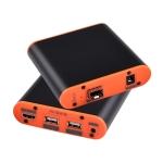 OPT882-KVM HDMI Extender (Receiver & Sender) Fiber Optic Extender with USB Port and KVM Function, Transmission Distance: 20KM (AU Plug)