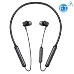 ROCK B3 Bluetooth 5.0 Wireless Active Noise Cancelling Earphones(Black)