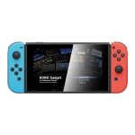 ROCK i17 9H Game Machine Tempered Glass Film for Nintendo Switch NS
