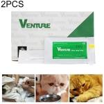 Pet Home Health Detection Fever Virus Test Card Feline Cat FPV Test Paper