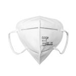 CE/FDA/FFP2 Certified KN95 n95 Self-Priming Filter Respirator Virus Protection Doctor Nurse Face Mask