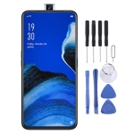 LCD Screen and Digitizer Full Assembly for OPPO Reno 2Z
