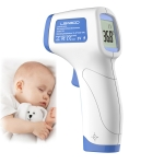 LEAGOO T02 Non-contact Forehead Body Infrared Thermometer(Blue)