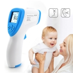 A66 Non-contact Forehead Body Infrared Thermometer