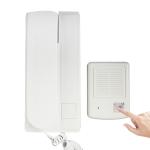 GF-808 Wired Non-visual Single-family Intercom Doorbell