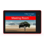 HSD1032 Touch Screen All in One PC, 10.1 inch, 2GB+16GB