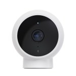 Original Xiaomi Standard Version HD 1080P 170 Degree Ultra Wide Angle Wifi Camera IP65 Dustproof Waterproof Webcam, Support AI Humanoid Tracking & Two-way Calling & 32GB Micro SD Card & Infrared Night Vision, US Plug
