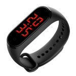 V8 Smart Temperature Monitoring Bracelet, Temperature Measurement Range: 30-45 Degrees Celsius