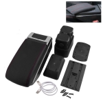 AB014 Car Storage Box Car Armrest Box for Nissan NV20