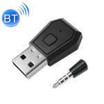 USB 4.0 Bluetooth Adapter Receiver and Transmitters for Sony PlayStation PS4