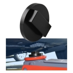 Car Jack Support Plug Lift Block Anodized Jack Pad Adapter for BMW