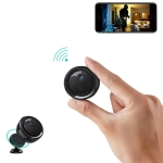 L26 Full HD 1080P WiFi Mini DV Recorder Camera, Support Monitor Detection & Night Vision & Loop Recording & TF Card