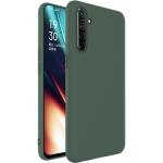 For Realme XT / Realme X2 / OPPO K5 IMAK UC-1 Series TPU Matte Soft Case(Green)