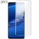 2 PCS IMAK Curved Full Screen Hydrogel Film for Galaxy A71