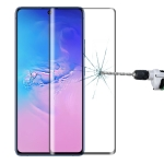 For Galaxy S10 Lite 3D Curved Edge Full Screen Tempered Glass Film
