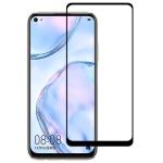 For Huawei Nova 6se 9H Surface Hardness 2.5D Full Glue Full Screen Tempered Glass Film