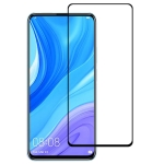 For Huawei P Smart Pro 2019 9H Surface Hardness 2.5D Full Glue Full Screen Tempered Glass Film