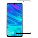 For Huawei P Smart 2020 9H Surface Hardness 2.5D Full Glue Full Screen Tempered Glass Film