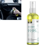 Baseus ACXDY-02 Car Disinfectant, Capacity: 100ml