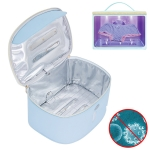 UVC Ultraviolet Sterilizer Box Portable UV Light Disinfection Underwear Sterilization Cleaning Bag