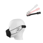 3 PCS Ear Protector Solve the Discomfort of Wearing a Mask, Length: 135mm