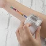MBrush01 1200 DPI Mini Portable Colorful Printer