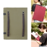 Sketchpad Clip 4K Shoulder Sketch Sketch Clip (Army Green)