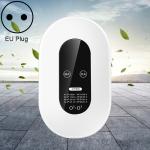 Home Smart Air Disinfection Machine Ozone Disinfection Sterilization Deodorization Negative Ion Air Purifier(EU Plug)