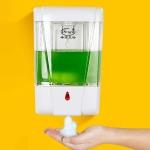 700ml Automatic Liquid Soap Dispenser (Foam Style)