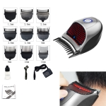 HJ-2018 Men Electric Shaver Fader Self-help Hair Clipper, Standard Version, CN Plug
