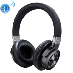 REMAX RB-650HB Bluetooth V5.0 Stereo Music Headphone (Black)
