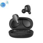 WIWU Airbuds TiTAN Bluetooth 5.0 True Wireless Stereo Bluetooth Earphone (Black)